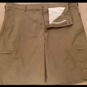 Men's Nike Golf Shorts